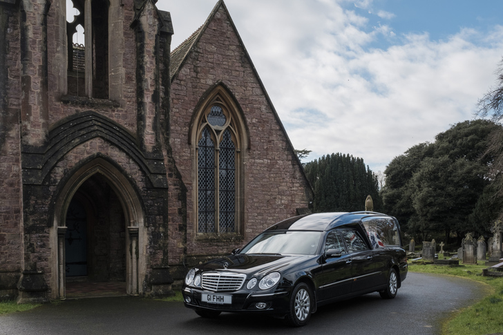 Abbey funerals weston